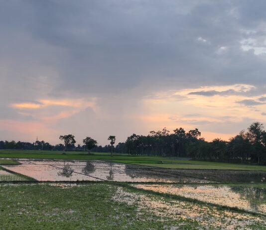 বলাডাঙ্গা গ্রাম রামনগর