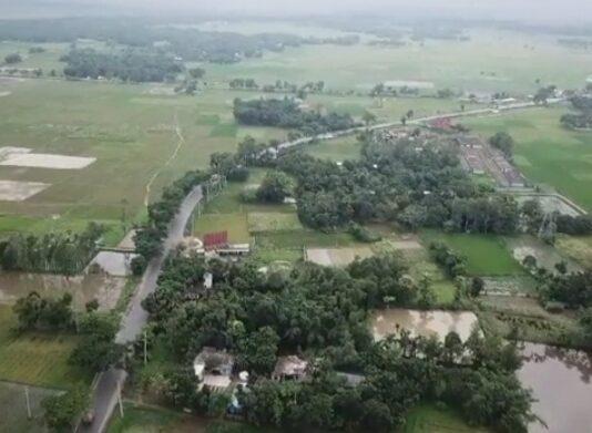 বিরামচর গ্রাম শায়েস্তাগঞ্জ