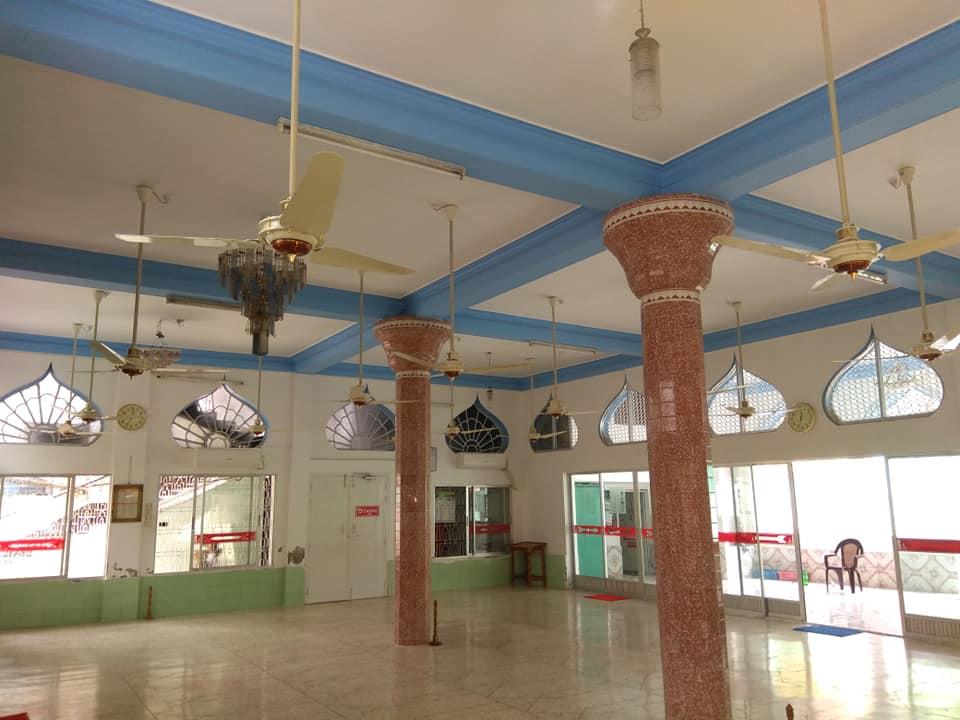 খালপাড় চড়াইল গ্রাম কালিন্দী ইউনিয়ন