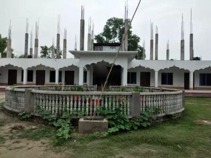 খামারহাটি গ্রাম বৈরাটি ইউনিয়ন