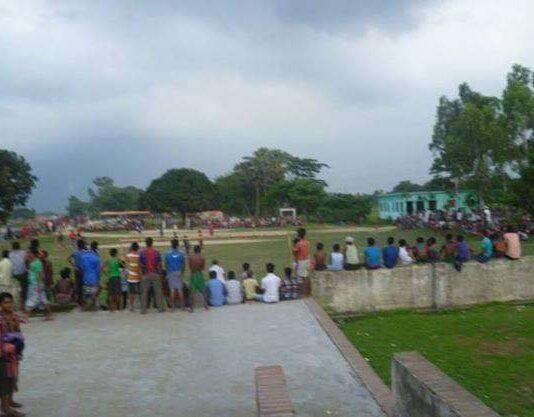 ইব্রাহিমপুর গ্রাম সল্লাবাদ ইউনিয়ন