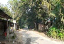 চকচান গ্রাম বিনোদনগর ইউনিয়ন