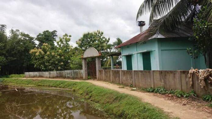 বাগজুর গ্রাম শরীফপুর ইউনিয়ন