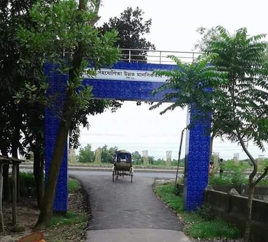 ছিনাইমুড়ী গ্রাম আলকরা ইউনিয়ন